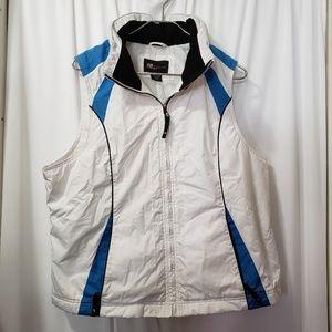 SJB Lightweight Vest w/ Hood